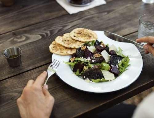 10 Restaurantes Veganos no Brasil