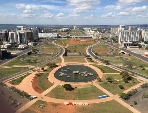 Work + Play: O Que Fazer Além dos Negócios em Brasília